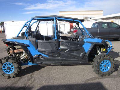 2017 Polaris RZR XP 4 1000 EPS High Lifter Edition Sport-Utility Utility Vehicles Greenwood Village, CO