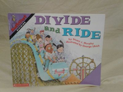 Divide and Ride Book. Meet in Angleton.