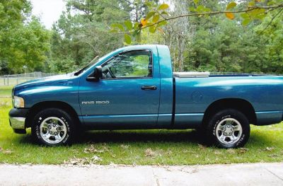 $9,500, 2003 Dodge Ram 1500 Regular Cab