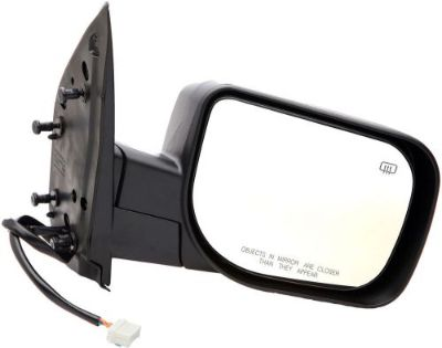 Purchase Door Mirror Set Dorman 955-1093 fits 08-11 Nissan Titan motorcycle in Front Royal, Virginia, United States, for US $108.42