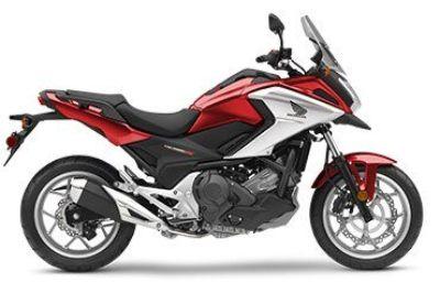 2017 Honda NC700X Dual Purpose Motorcycles Cedar City, UT