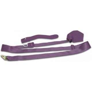 Buy 3pt Plum Retractable Seat Belt Standard Buckle - Each replacement sub strap motorcycle in Portland, Oregon, United States, for US $54.00