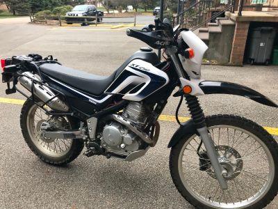 2013 Yamaha XT250