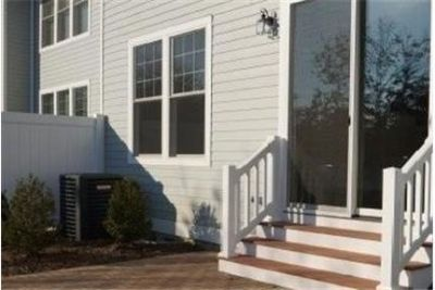 Year Round, 2 Year Lease For Beautiful, Like New Townhome.