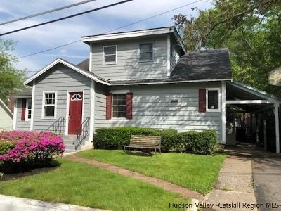 3 Bed 2 Bath Foreclosure Property in Ellenville, NY 12428 - Nevins St