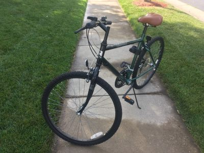 15 speed Westwood bicycle