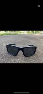 oakley sunglasses polarized trade