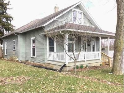 3 Bed 1 Bath Foreclosure Property in Richmond, IN 47374 - Kinsey St