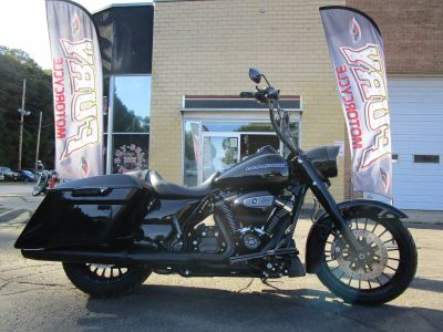 2017 Harley-Davidson Road King Special Touring Motorcycles South Saint Paul, MN