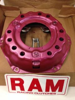 "Find Ram Borg & Beck Style 10.5"" Racing Pressure Plate Clutch 423 GM Ford Mopar AMC motorcycle in High Ridge, Missouri, United States, for US $219.00"