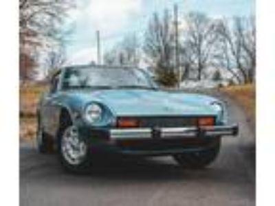 1978 Datsun Z-Series 280z Manual