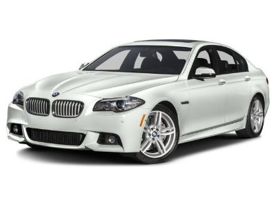 2016 BMW 5-Series 4dr Sdn 550i xDrive AWD (Most Colors Avail.)