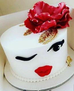 Boricu's cake