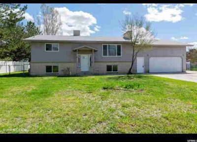 4775 W 5800 N Bear River City Six BR, Completely remodeled home