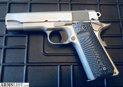 For Sale: Colt Commander 1911 .45 ACP