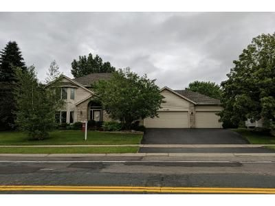 4 Bed 3.5 Bath Preforeclosure Property in Lakeville, MN 55044 - Kingsway Path