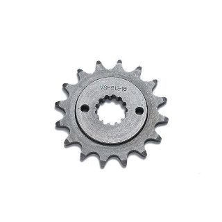 Sell 2011-2013 Suzuki GSXR 750 Front 16T Sprocket (520 Conversion) motorcycle in Rowland Heights, California, US, for US $14.90