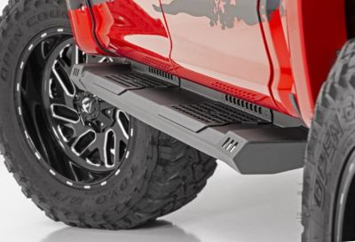 TOYOTA HD2 RUNNING BOARDS (07-19 TUNDRA | CREWMAX) Skip to the end of the images gallery