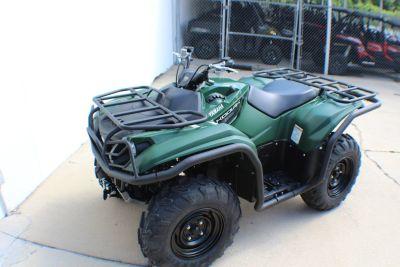 2018 Yamaha Kodiak 700 Utility ATVs Palatka, FL