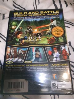 Ps2 new LEGO game