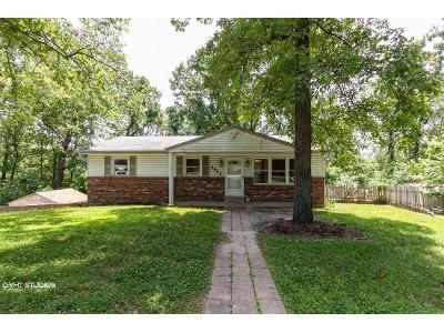 3 Bed 2 Bath Foreclosure Property in House Springs, MO 63051 - Hickory Trl