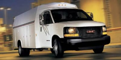 2006 GMC Savana Cutaway 9E9 SRW (Summit White)