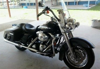 2006 Harley-Davidson Flhr-Road-King