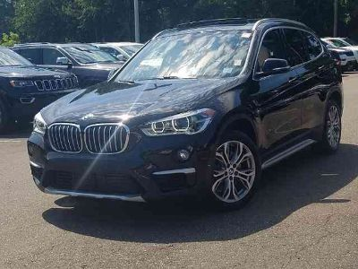 Used 2016 BMW X1 AWD 4dr