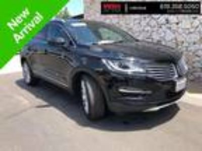 used 2016 Lincoln MKC for sale.