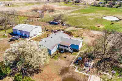 11692 County Road 950 Rockwall Three BR, Business Owners DREAM!
