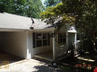 3 Bed 2 Bath Foreclosure Property in Ellijay, GA 30540 - Nader Ct # 5058