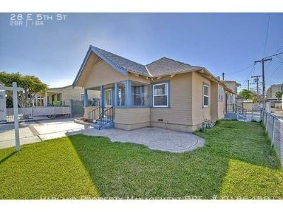 Beautiful 2 Bed 1 Bath Home in National City Close to Navel Base San Diego