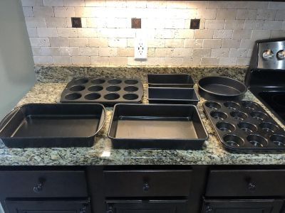 7 piece kitchen set price is for all!