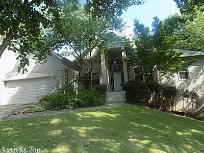 4 Bed 3 Bath Foreclosure Property in Little Rock, AR 72211 - Wellington Woods Ct