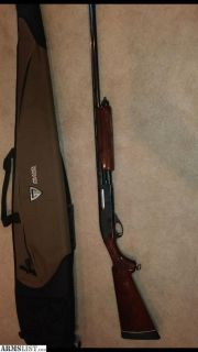 For Sale: Remington 870 LW Magnum