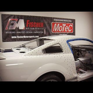 Upgrade your Sports Car With Top-Class Fischer MotorSports Products