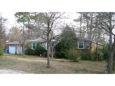 3 Bed 1 Bath Foreclosure Property in Fayetteville, NC 28306 - Enloe St