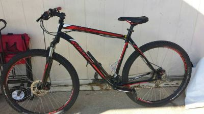 2011 Specialized Hardrock 29er