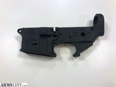 For Sale: New Rock River Stripped AR Lower Receiver