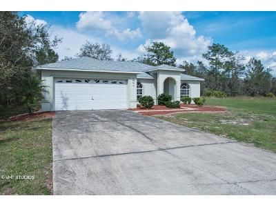 3 Bed 2 Bath Foreclosure Property in Kissimmee, FL 34759 - Salmon Ct