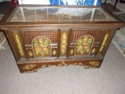 Wonderful 4 Day Estate Sale-Antiques