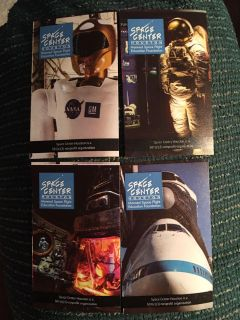 Space Center Houston Tickets