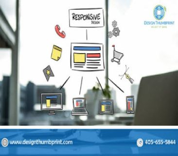 Website Design Services in Oklahoma