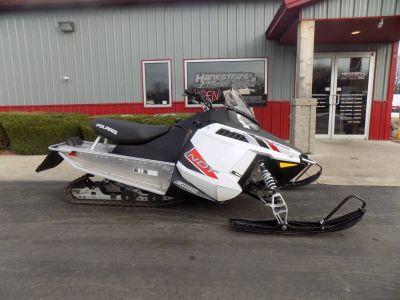2018 Polaris 600 INDY ES Snowmobile -Trail Snowmobiles Janesville, WI