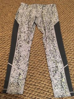 Nordstrom Zella Ladies Athletic Pants, Medium!