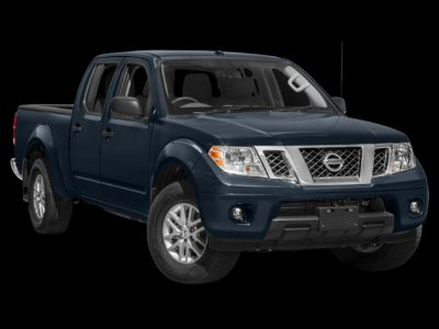 2019 Nissan Frontier SE V6 (METALLIC)