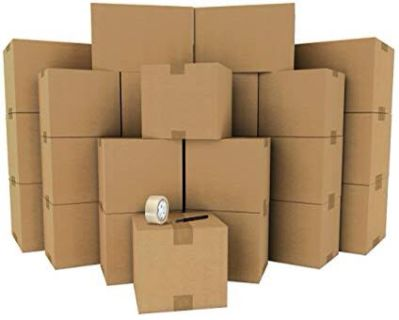 Need moving boxes can pick up any evening
