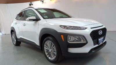 2018 Hyundai KONA SEL 2.0L Auto AWD (Chalk White)