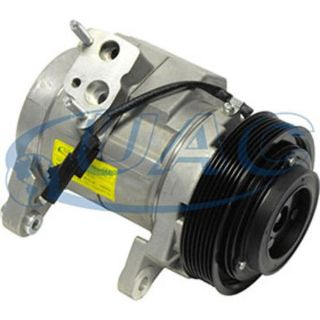 Buy Dodge Ram Pickup 5.7L 2003 To 2008 New AC Compressor CO 10802C motorcycle in Midlothian, Texas, United States, for US $150.00
