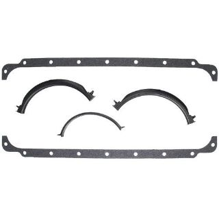 Buy Mr. Gasket 5895 Oil Pan Gasket Chrysler Dodge Small Block 318-360 1967-1989 motorcycle in Suitland, Maryland, US, for US $23.90